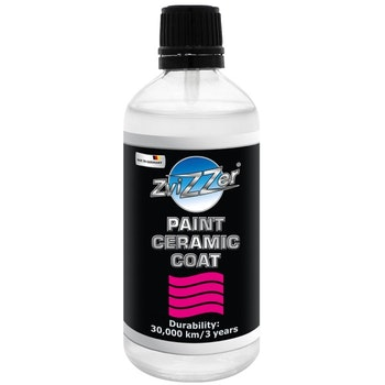 Zvizzer Ceramic Coat