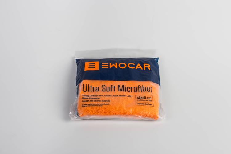 EWOCAR 2pk Mikrofiber 400gsm