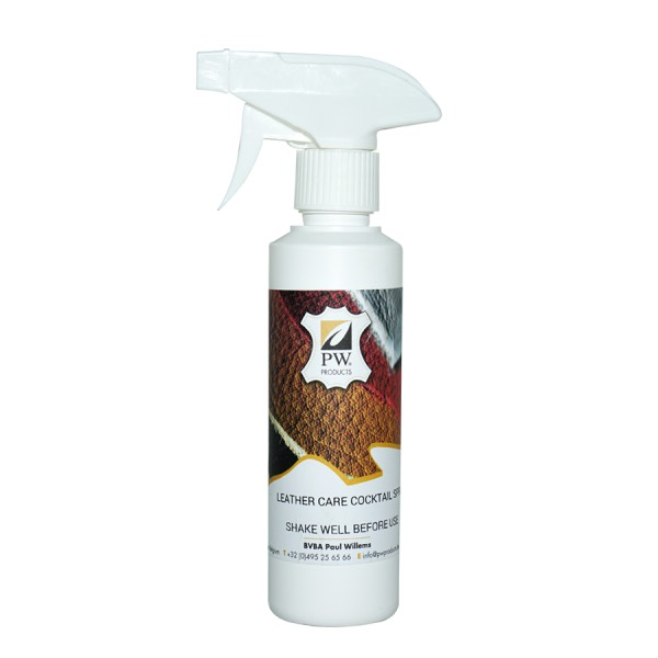PW Leather Care Cocktail 250ml