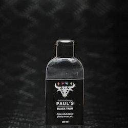 Pauls Black Trim (plast fornyer med lang holdbarhet)