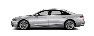 A8 / S8 - CTM Performance