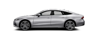 A7 / S7 / RS7 - CTM Performance