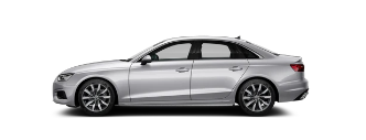 A4 / S4 / RS4 - CTM Performance