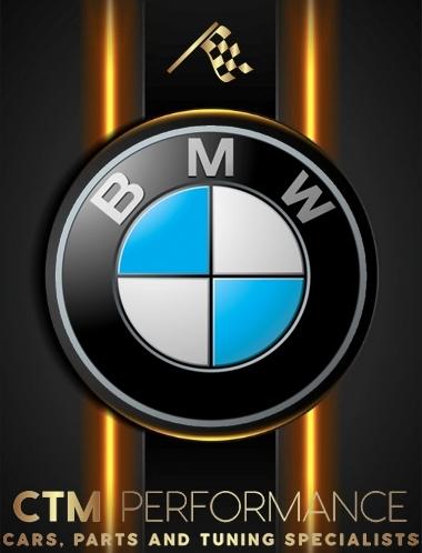 BMW STYLING - CTM Performance