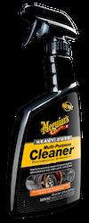 Hevy duty multi-purpose cleaner