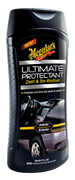 Ultimate protectant dash and trim