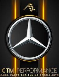 GTR/GTS AMG