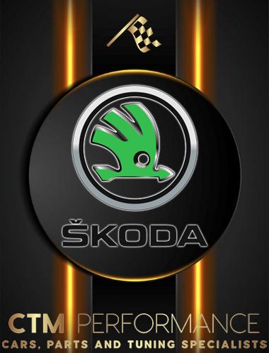 Skoda / Superb / 04/2015 ->