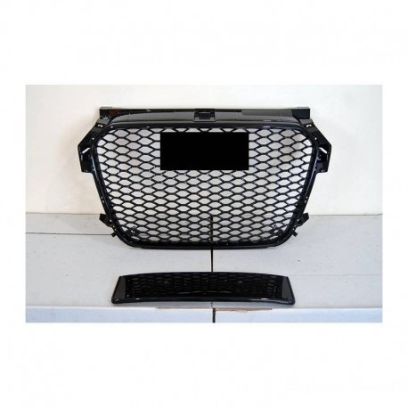A1/S1 - Honeycomb grill