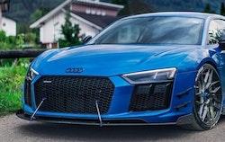R8 - Frontläpp v1 - Audi R8 mk2 2015