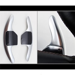 DSG/S-tronic paddle extensions