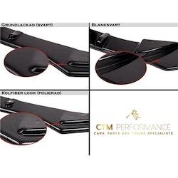 Vinge/läpp tillägg SEAT LEON III CUPRA / FR