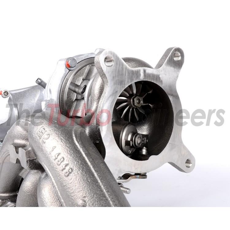 TTE420 IS38 UPPGRADERAD TURBOCHARGER – VW Golf R&GTI MK7&7.5 AUDI S3&Q2&TTS&TT Seat Cupra Skoda Superb 2015
