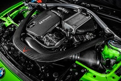 EVENTURI Kolfiber Insugskit – BMW M3 och M4 S55
