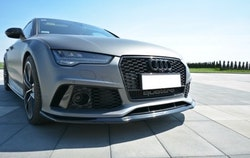 RS7 - Frontläpp v.2 - Audi RS7