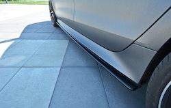 RS7 - Sidokjol splitter - Audi RS7 4G