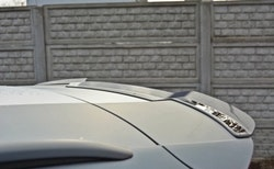 RS6 - Vinge/läpp tillägg AUDI RS6 C7
