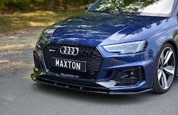 RS4 - Frontläpp v.1 - Audi RS4 B9