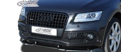 Frontläpp VARIO-X AUDI SQ5 2013+