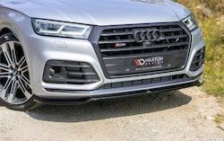 SQ5 - Frontläpp - Audi SQ5 mk2 2017
