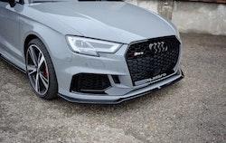 RS3 - Frontläpp - Audi RS3 8V Facelift Sedan