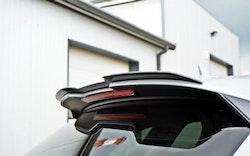 RS3 - Vinge/läpp tillägg Audi RS3 8V Sportback