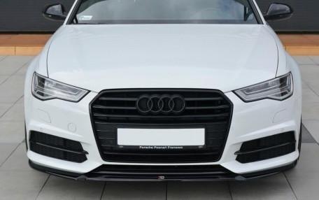 S6 - Frontläpp  - Audi S6 C7 Facelift