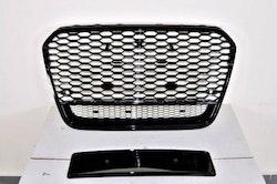 RS - honeycomb grill till A6/S6 C7