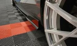 S5 - Sidolkjolar diffusers - Audi S5 B9