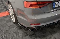 S5 - Bakre sidosplitters - Audi S5 B9