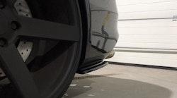 S4 - Bakre sidosplitters - Audi S4