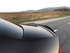 S4 - Vinge/tillägg - Audi S4 B8 FL sedan