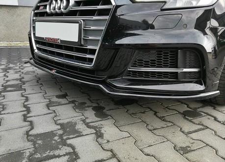 S3 - Frontläpp v.2 - Audi S3 8V Facelift