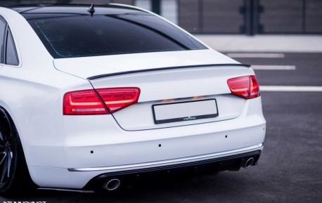 A8 10-15 - Vinge/tillägg - Audi A8 D4