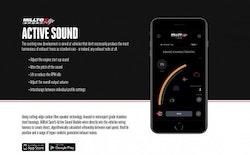 """A6 - Miltek """"active sound"""""""