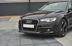 A6 - Frontläpp  - Audi A6 C7