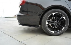 A6 - Bakre sidosplitters - Audi A6 C7
