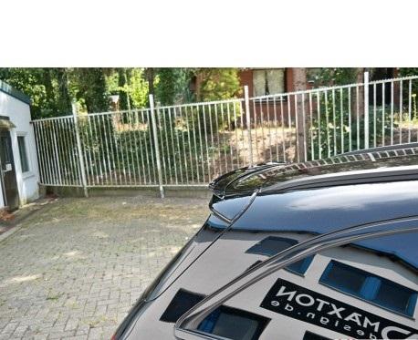 C63 AMG Kombi W205 - Vinge/tillägg
