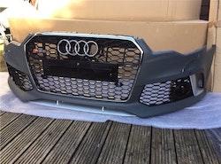 A6 - front till Audi A6 C7