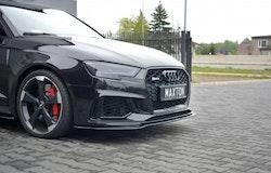 RS3 - Frontläpp  - Audi RS3 8V Facelift Sportback