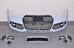 A7 front till Audi A7 4G Facelift