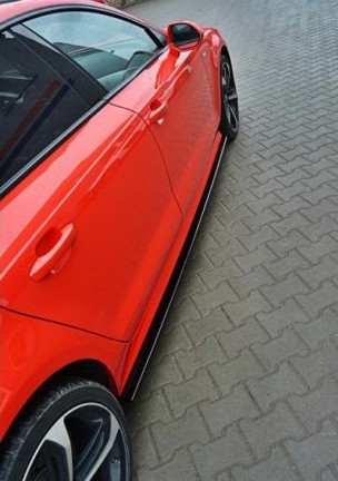 A7 - Sidokjolar diffusers AUDI A7 S-LINE (FACELIFT)