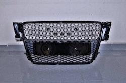 A5 2008-2012 - RS5 honeycomb grill till A5/S5 B8