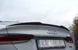 A5 2016 -  Vinge/tillägg - Audi A5 B9 Sportback S-line