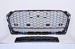 A5 2017 - RS5 honeycomb grill till A5 B9