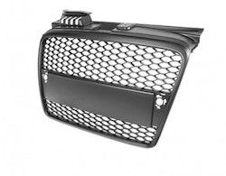 A4 - DTM look honeycomb grill till Audi A4 B7