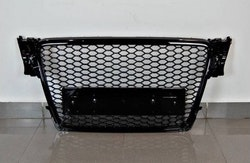 A4 - RS4 honeycomb grill till A4/S4 B8