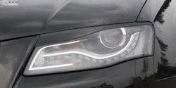 A4 - Ögonlock AUDI A4 B8, B81, 8K (2008-2011)
