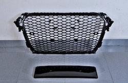 A4 - Honeycomb grill till A4 B8.5