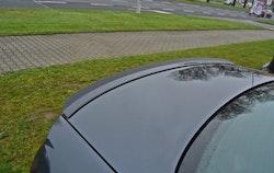 A4 - Vinge/tillägg - Audi A4 B9 S-line